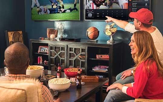 Satellite TV for Apartments and Condos in Hayward, CA - Avon Wireless & Satellite - DISH Authorized Retailer