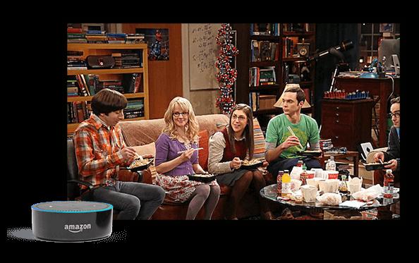 DISH Hands Free TV - Control Your TV with Amazon Alexa - Hayward, CA - Avon Wireless & Satellite - DISH Authorized Retailer