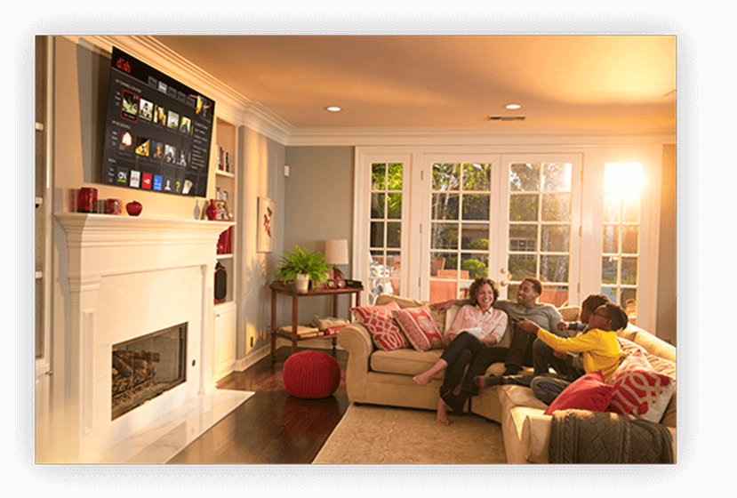 Watch TV with DISH - Avon Wireless & Satellite in Hayward, CA - DISH Authorized Retailer