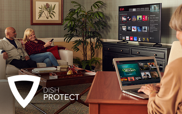 Get DISH Protect from Avon Wireless & Satellite in Hayward, CA