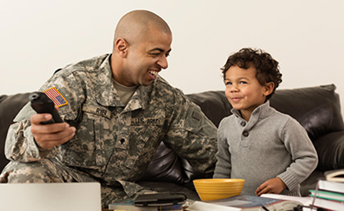 Veterans Offer from Avon Wireless & Satellite in Hayward, CA - A DISH Authorized Retailer