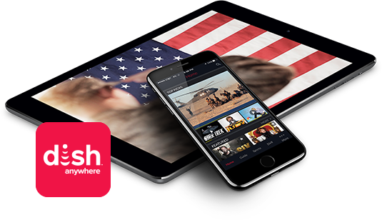 DISH Anywhere from Avon Wireless & Satellite in Hayward, CA - A DISH Authorized Retailer